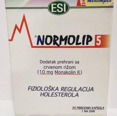 Holesterol i trigliceridi