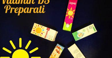 Vitamin D3 i njegova uloga u imunitetu kod djece
